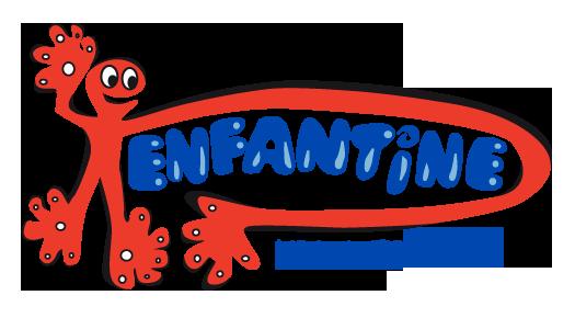 KITA Enfantine Logo